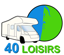 logo 40 LOISIRS