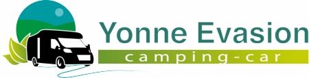 logo yonne evasion cc