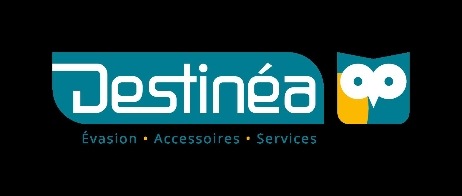 Les services et partenariats du réseau Destinéa
